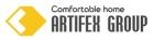 Фирма Artifex-group